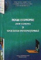 Noua economie (New Economy) si societatea informationala