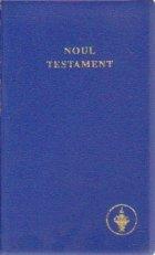 Noul Testament (Editie Gideons)