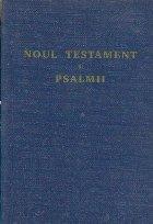 Noul Testament Psalmii