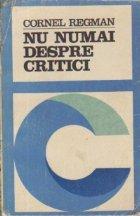 Nu numai despre critici