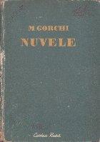 Nuvele - M. Gorchi