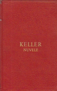 Nuvele - Gottfried Keller