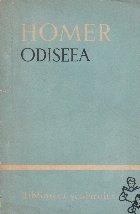 Odiseea, Volumul al II-lea