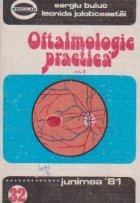 Oftalmologie practica, Volumul al II-lea