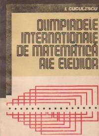 Olimpiadele internationale de matematica ale elevilor (1973-1982)