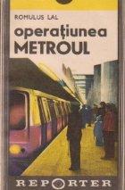 Operatiunea Metroul