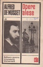 Opere Alese - Alfred de Musset