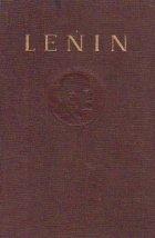 Opere - Lenin, Volumul I - 1893-1894