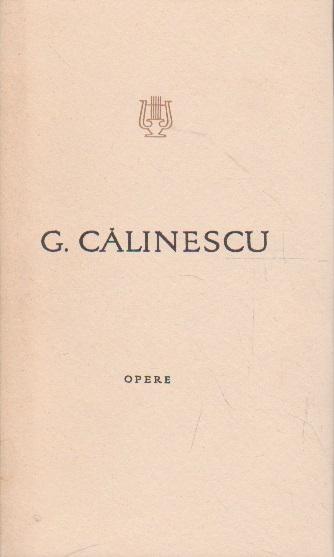 Opere, 2 Poezii