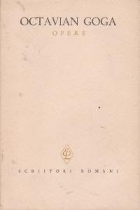 Opere, Volumul al II-lea - Poezii