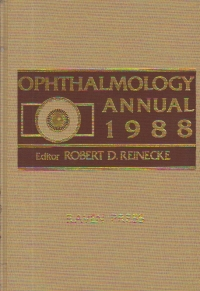 Ophthalmology Annual 1988