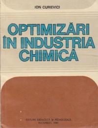 Optimizari in industria chimica