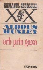 Orb prin Gaza