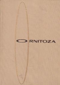 Ornitoza