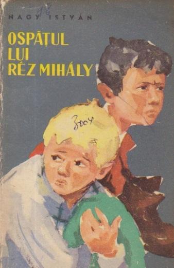 Ospatul lui Rez Mihaly, Editie 1961