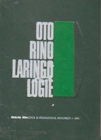 Otorinolaringologie