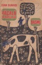 Pacala in satul lui - Basme
