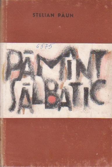 Pamint salbatic (Editie 1966)