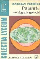 Pamintul - O biografie geologica