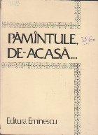 Pamintule, De-Acasa...