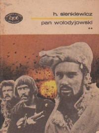 Pan Wolodyjowski, Volumul al II-lea
