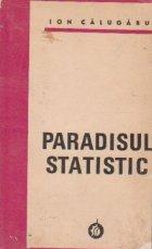 Paradisul statistic