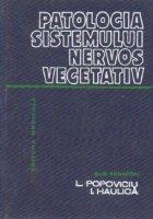 Patologia sistemului nervos vegetativ
