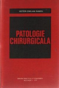 Patologie chirurgicala