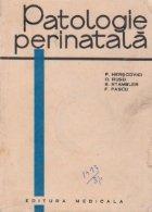 Patologie perinatala