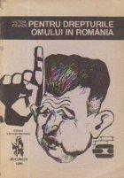 Pentru drepturile omului Romania