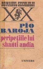Peripetiile lui Shanti Andia