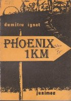 Phoenix 1 km - proze fantastice