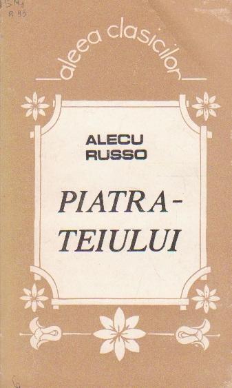 Piatra -Teiului