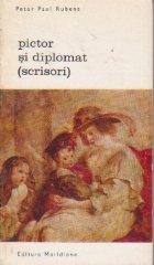 Pictor diplomat (scrisori)