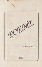 Poeme (Editie romana/engleza)