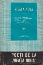 Poeti de la Vieata Noua