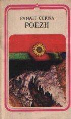 Poezii Panait Cerna