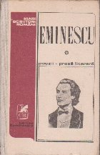 Poezii Proza literara Volumul (Editie