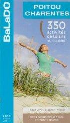 Poitou Charentes 350 activites loisirs
