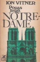 Popas linga Notre-Dame