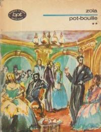 Pot-Bouille, Volumul al II-lea