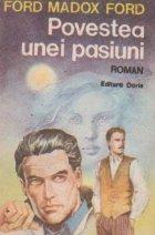 Povestea unei pasiuni roman