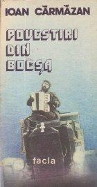 Povestiri din Bocsa