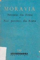 Povestiri din Roma Noi povestiri