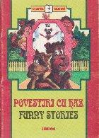 Povestiri cu Haz - Funny Stories (Editie bilingva romana-engleza)
