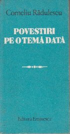 Povestiri tema data sau pseudo