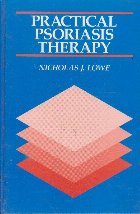 Practical psoriasis therapy