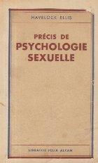 Precis de Psychologie Sexuelle
