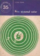 Prin sistemul solar