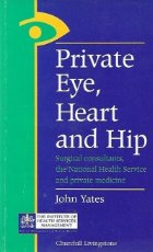 Private Eye Heart and Hip